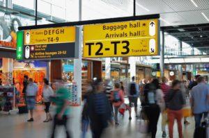 Airport Lounge Vergleich